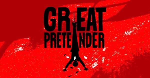 GREAT PRETENDERの画像 p1_35