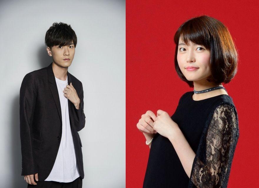 声優の畠中祐、千本木彩花が結婚 『甲鉄城のカバネリ』で共演 | Anime ...
