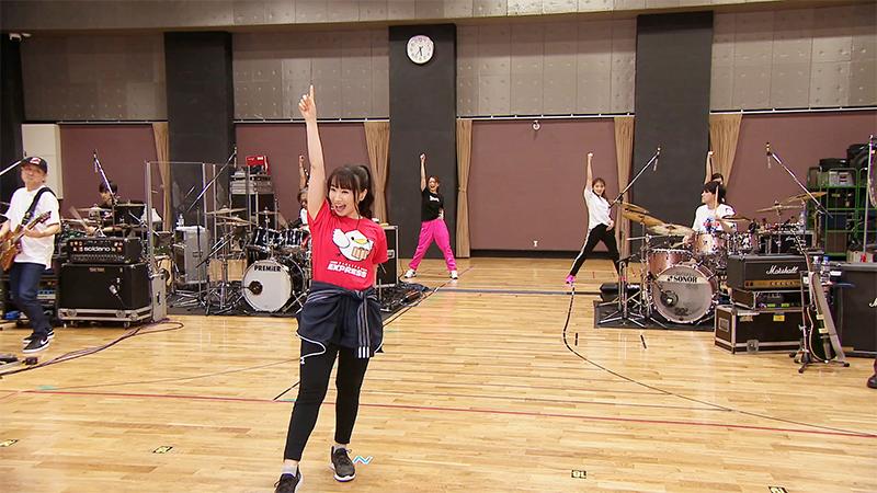 水樹奈々、スタジオライブ動画を期間限定配信! 「UPSETTER」「つが ...